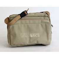Canvas & Tent Safari Accessory Bag: