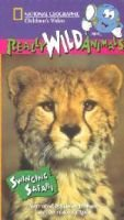 Julian Hobbs - Swinging Safari (CD): Julian Hobbs