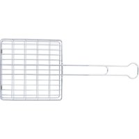 MegaMaster Chrome Folding Grid (250 x 250):