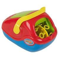 Bubble Fun Toys Bubble Machine Set (Colour May Vary):