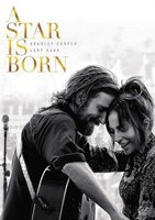 A Star Is Born - (2018) (DVD): Bradley Cooper, Lady Gaga, Sam Elliott, Dave Chappelle, Andrew Dice Clay