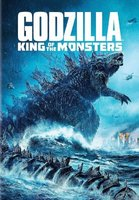 Godzilla 2: King Of The Monsters (DVD): Vera Farmiga, Kyle Chandler, Millie Bobby Brown, Ken Watanabe, Charles Dance,...