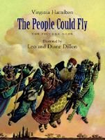 The People Could Fly - The Picbk (Hardcover): Virginia Hamilton