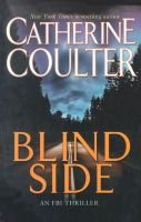 Blindside (Large print, Hardcover, Large type / large print edition): Catherine Coulter