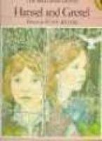Grimm & Jeffers : Hanzel and Gretel (Paperback): Jacob Ludwig Carl Grimm, Jacob W Grimm, Wilhelm Grimm, Brothers Grimm