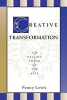 Creative Transformation - Healing Power of Arts (Paperback): Penny Lewis