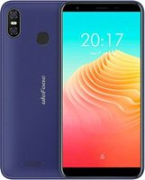 Ulefone S9 Pro 5.5 inch HD+ Mobile Phone Android 8.1 MTK6739 Quad Core 2GB RAM 16GB ROM 13MP+5MP Dual Rear Cameras 4G...