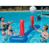 Bestway Volleyball Set (Colour may vary) (244 x 64cm):