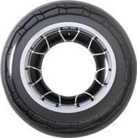Bestway High Velocity Tire Tube (Multicolour) (119 cm):