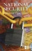 National Security (Paperback): Helen Cothran