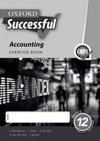 Oxford Successful Accounting CAPS - Grade 12: Workbook (Paperback): S. Kahn, J. Venter, A. McGee, J. Bronkhurst, B. van der Poll