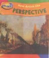 Take-off! How artists use perspective (Hardcover): Paul Flux