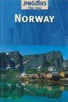 Norway (Paperback): Martin Gostelow