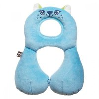 Benbat Travel Friends Headrest (1 to 4 Years) - Cat: