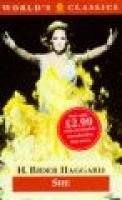 She (Paperback): H. Rider Haggard
