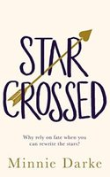 Star-Crossed (Paperback): Minnie Darke