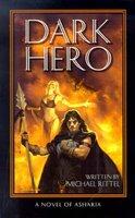 Dark Hero (Paperback): Michael Rittel