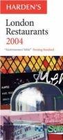 Harden's London Restaurants (Paperback, Rev Ed): Peter Harden