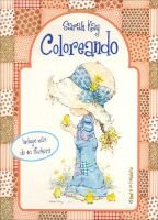 Coloreando (Spanish, Book): Sarah Kay