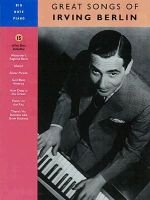 Irving Berlin - Great Songs of (Paperback):