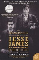 The Assassination of Jesse James by the Coward Robert Ford (Paperback): Ron Hansen