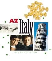 Italy (English, Italian, Hardcover, Library binding): Justine Fontes, Ron Fontes