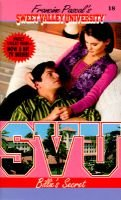 Sweet Valley University 18: Billie's Secret (Paperback): Francine Pascal