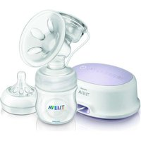 Philips AVENT Electric Comfort Breast Pump: