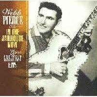 Pierce Webb - In the Jailhouse Now (CD, Imported): Pierce Webb
