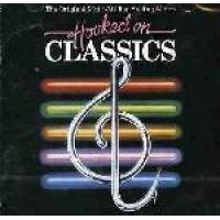 Hooked on Classics (CD, Imported): Various Artists