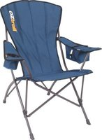 Oztrail Sundowner Chair (130kg) (Supplied Colour May Vary):