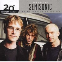 Semisonic - Millennium Collection [us Import] (CD): Semisonic