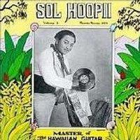 Sol Hoopii - Master Of Hawaiian Guitar (CD): Sol Hoopii