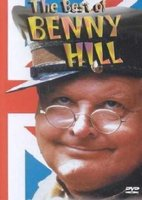 The Best of Benny Hill (Region 1 Import DVD): John Robbins