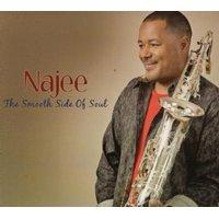 Najee - Smooth Side Of Soul CD (2012) (CD): Najee