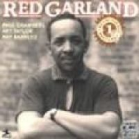 Red Garland - Rediscovered Masters - Vol.1 (CD): Red Garland