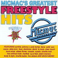 Various - Mic Mac's Greatest Freest CD (2007) (CD): Various