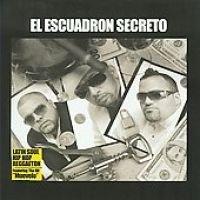 Escuadron Secreto (Spanish, CD): El Escuadron Secreto