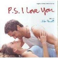 Various Artists - PS I Love You (CD): Various Artists, Ps I Love You, Original Soundtrack