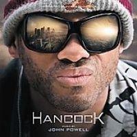 John Powell - Hancock CD (2008) (CD): John Powell