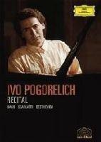 Bach - Artist Portrait (DVD): Igo Pogorelich