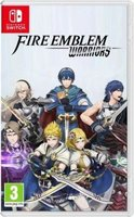 Fire Emblem Warriors (Nintendo Switch):
