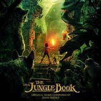John Debney - The Jungle Book - Motion Picture Soundtrack (CD): John Debney