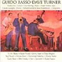 Various Artists - Dedications (CD, Imported): Basso, Turner, Guido Basso