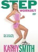 Kathy Smith - Step Workout (DVD):