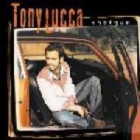 Tony Lucca - Shotgun (CD): Tony Lucca