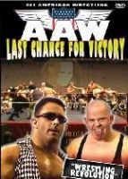 All American Wrestling: Last Chance for Victory (Region 1 Import DVD):