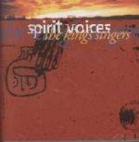 King's Singers - Spirit Voices (CD): King's Singers