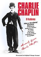 Charlie Chaplin - 8 Features (Region 1 Import DVD): Charlie Chaplin
