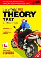 The Official Theory Test for Motorcyclists 2006 - Valid for Tests Taken from 4th September 2006 (Paperback, Revised edition):...